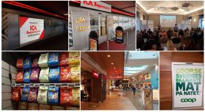 Stockholm Retail